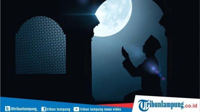 Amalan Malam Lailatul Qadar untuk Perempuan yang Sedang Haid