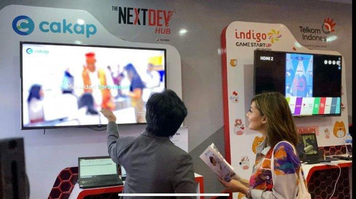 Sinergi Bersama Telkom Group, Telkomsel Dukung Gerakan #IndonesiaButuhAnakMuda