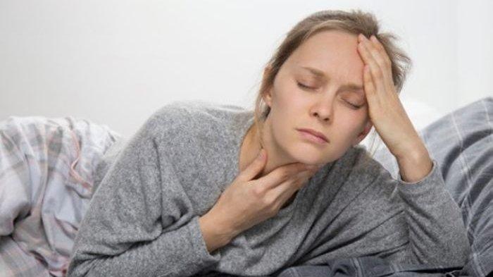 Tenggorokan Gatal dan Perih? Langsung Konsumsi 6 Obat Alami Ini, Dijamin Hilang Sekejap