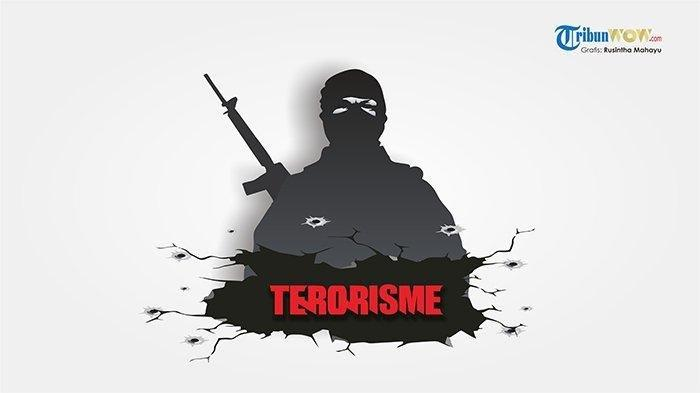 Pasukan Khusus Teroris JI, Usia Muda Pintar Jadi Ahli Senjata, Densus 88 Bongkar Lokasi Pelatihannya