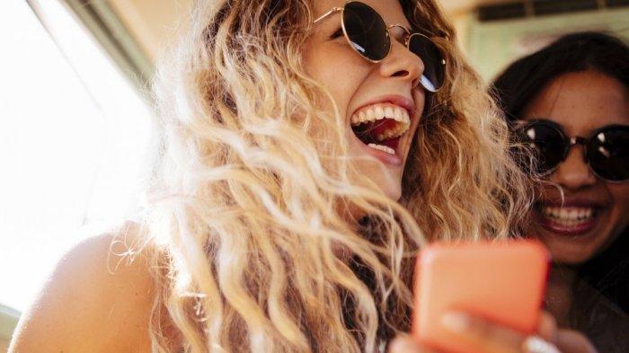 Tertawa Ternyata Punya Banyak Manfaat bagi Kesehatan Manusia, Apa saja?
