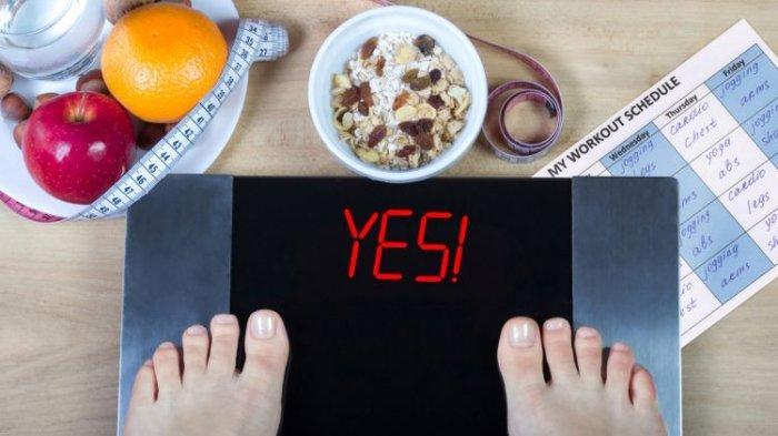 Puasa Ramadhan Bisa Menurunkan Berat Badan, Benarkah?