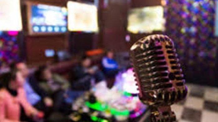 Aktivitas Karaoke Aloha Bahamas Diprotes Warga