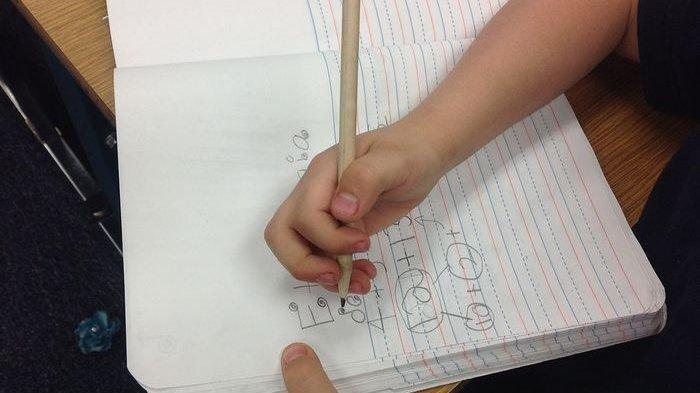 Ketahui Karakter Anak Lebih Dalam dan Gali Potensinya Lewat Tulisan Tangan