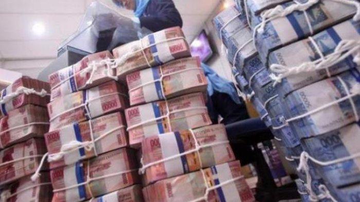 Rupiah Melemah, Berpotensi Menembus Level Rp 15.000 per Dolar AS