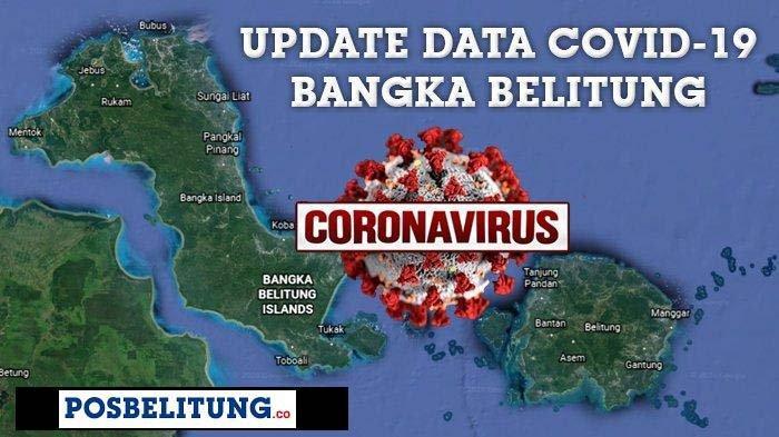 Update Covid-19 Belitung, Punya Penyakit Komerbid, Kakek 89 Tahun Meninggal Dunia