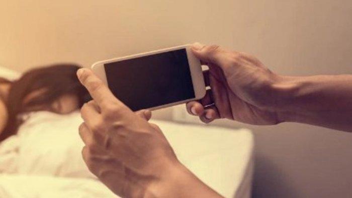 Heboh Video Mesum 7 Siswa Siswi di Kos, Rekam Video Gunakan Ponsel