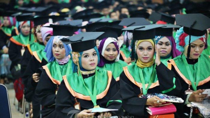 Dari Lulusan SD, SMP, SMA hingga Sarjana Inilah Rata-rata Upah Bulanan Pekerja di Indonesia