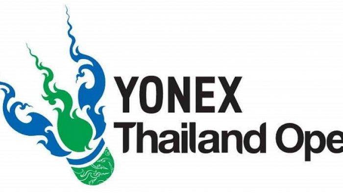 Hasil Thailand Open I 2021, Dua Kejutan di Hari Pertama, Tunggal Putri Unggulan Keenam Tumbang