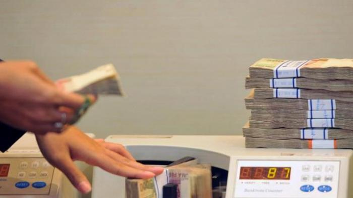 Kurs Rupiah Turun ke Kisaran Rp 13.700 Per Dollar AS