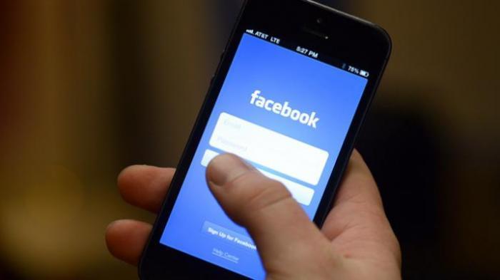 Ada 1,7 Miliar Orang Aktif di Facebook Setiap Bulan