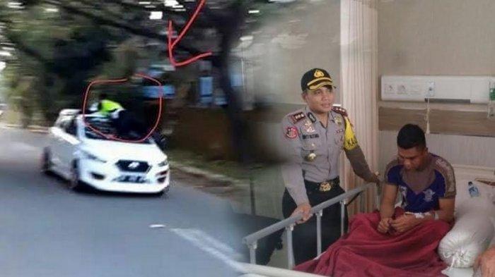 Oknum TNI Tabrak Polantas: Kenali Kepangkatan dan Gaji di Polri dan TNI
