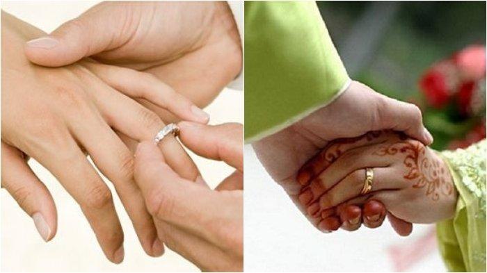 Buat yang Masih Ragu Menikah, Berikut 3 Manfaatnya yang Harus Diketahui