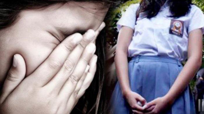 Siswi SMA Ditiduri Kekasihnya,Bayi Hasil Hubungan Terlarang Dibuang, Takut Dikeluarkan dari Sekolah