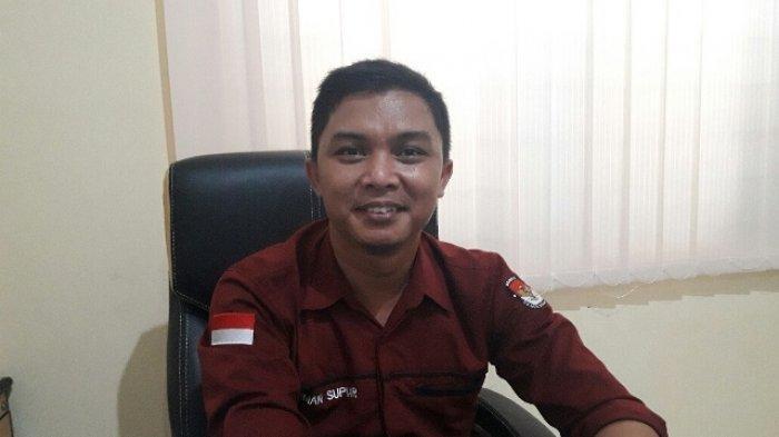 KPU Kabupaten Bangka Pastikan Surat Suara Pilpres Sudah Tercoblos Adalah Hoax