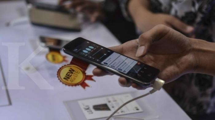 Kemendag Bakal Revisi Aturan Impor Telepon Seluler