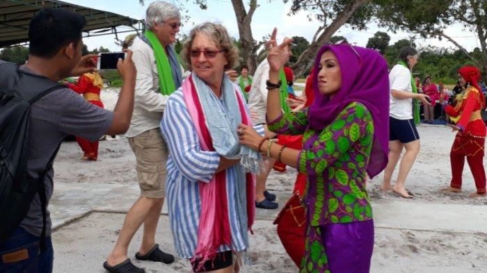 Belitung Akan Jadi Main Trip Kapal Pesiar