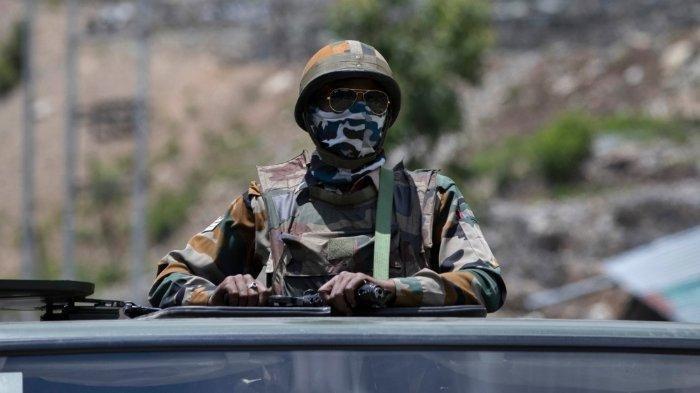 Ada Fakta Menarik di Balik Ketegangan Militer India dan China