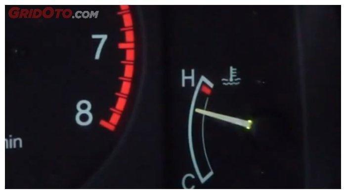 Akibat Cuaca Panas, Mesin Mobil Bisa Overheat