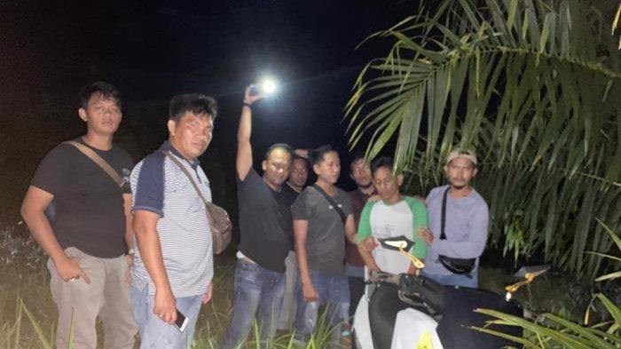 Baru Sebulan di Belitung Timur, Niat Mau Cari Pekerjaan, Pemuda Ini Curi Motor Warga