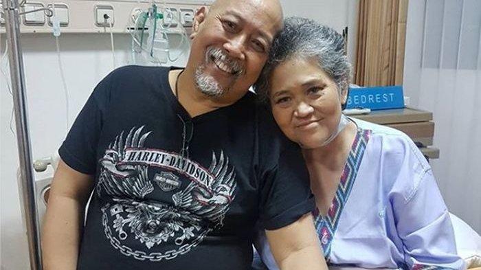 Istri Indro Warkop Berjuang Melawan Kanker Paru, Konsumsi 5 Makanan Ini Bisa Mencegahnya