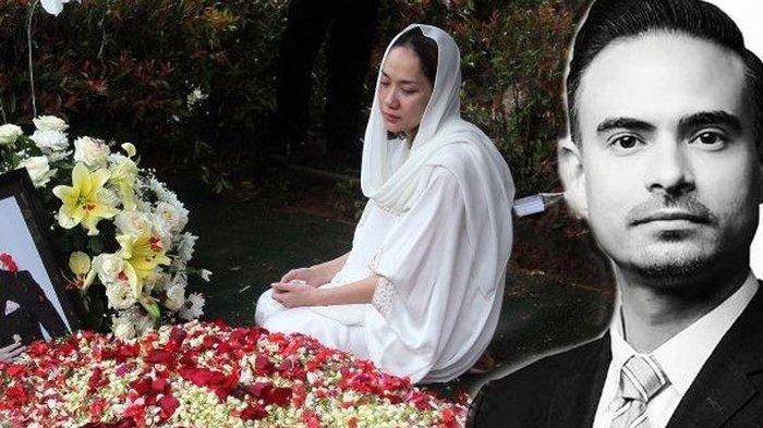 Sebelum Meninggal Ashraf Sinclair Titipkan Bunga Citra Lestari ke Temannya, Titip Istri Gua Ya