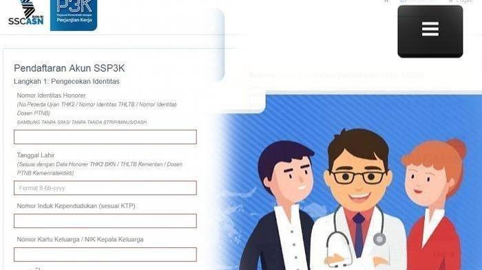 Besok Registrasi PPPK di ssp3k.bkn.go.id Ditutup, Inilah 7 Tips Login Agar Tidak Lemot