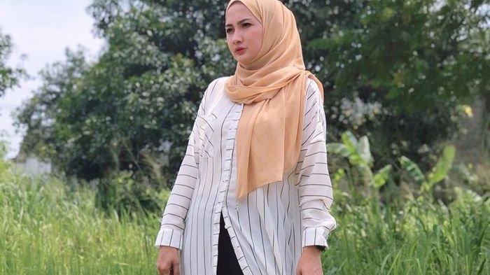 BIODATA Natalie Sarah, Artis Kelahiran Bandung, Menikah Pertama saat Lulus SMA