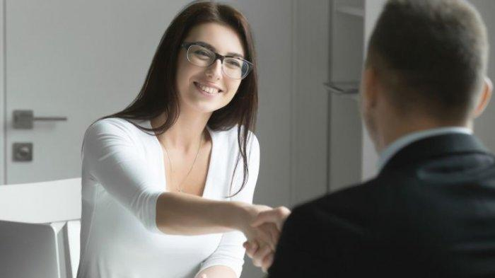 Ini Dia Lima Hal yang Harus Dilakukan Saat Interview Kerja