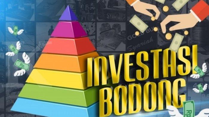 18 Investasi Bodong Dihentikan Satgas Waspada Investasi, Termasuk 81 Fintech Ilegal