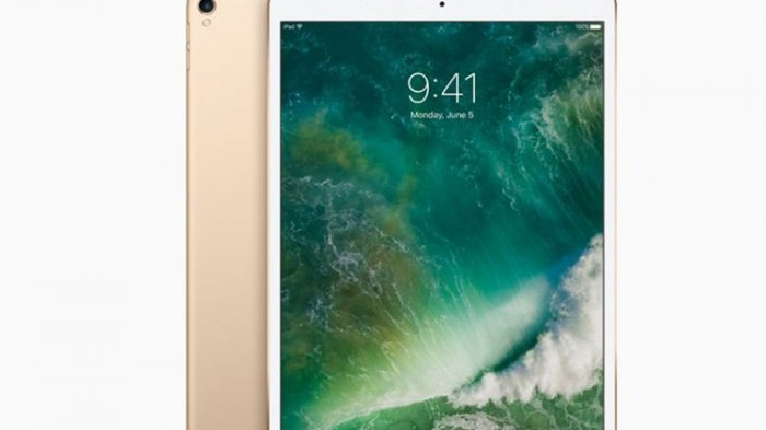 Harga iPad Merangkak Naik Hingga 50 Dollar AS