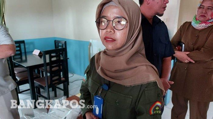 Jangan Takut Berlebihan Terkait Virus Corona, Ini Imbauan IPCN RSUD Belitung Timur