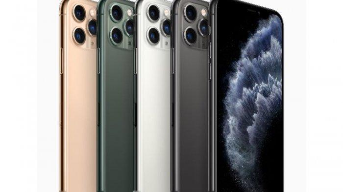 Cara Restart, Force Restart, DFU Mode di iPhone 11 dan iPhone 11 Pro