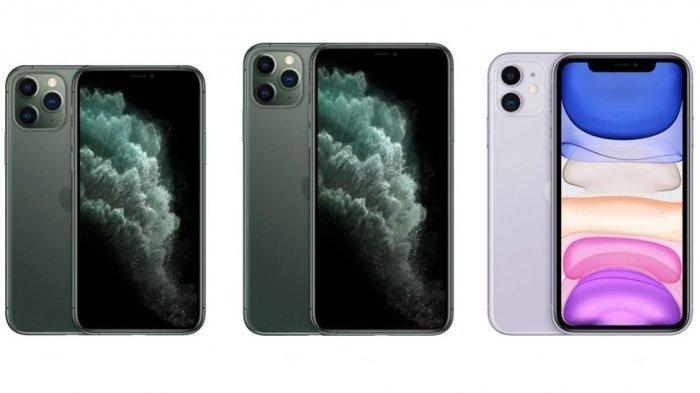 DAFTAR HARGA TERKINI Berlaku Hingga 15 Oktober, Harga iPhone 11 Turun di iBox, Eraspace, dan Digimap