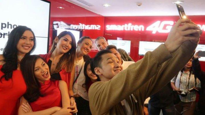 Ini Dia Orang Pertama Pemilik iPhone 7 di Indonesia