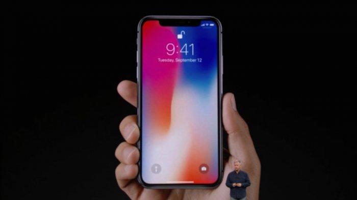 Penjualan Perdana, iPhone X Sudah Habis Dipesan
