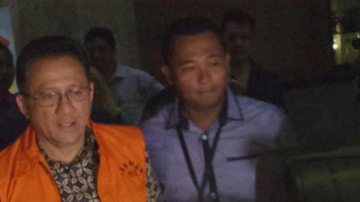 Skandal Suap Ketua DPD RI, Membuat Publik Tak Lagi Percaya Legislatif