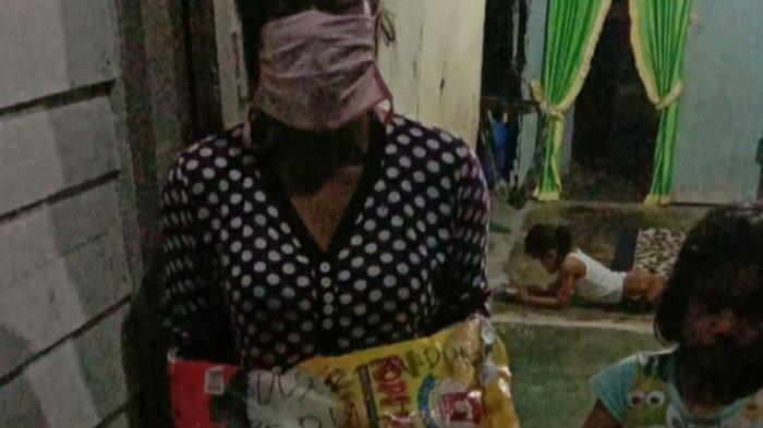 Tak Peduli, BUMN Ini Tetap Pidanakan IRT Mencuri Sawit untuk Beli Beras, Polisi Bantu Sembako