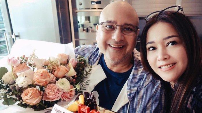 Suami Maia Estianty, Irwan Mussry Beri Jam Tangan Mewah ke Pemain Timnas U-22 Indonesia