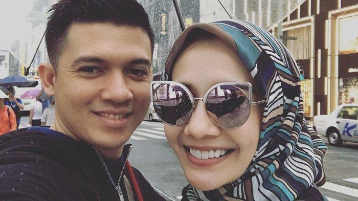 Zaskia Sungkar Angkat Bicara Saat Perut Gendutnya Disebut Hamil Setelah 8 Tahun Menikah