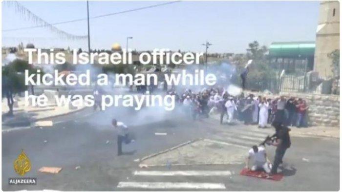 Bongkar Kebiadaban Negaranya, Pilot AU Israel Keluar dari Militer, Membelot Bantu Rakyat Palestina