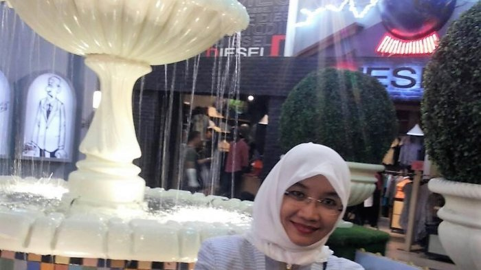 Perawat Gigi dan Baru 4 Tahun Menikah, Ini 6 Fakta Istri KH Maruf Amin Calon Ibu Wapres