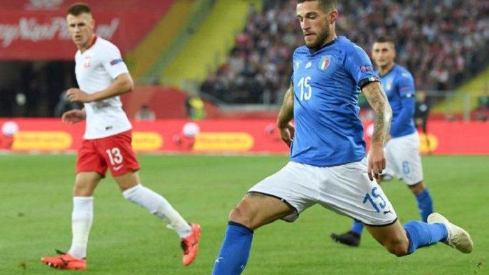 Italia Tak Jadi Degradasi, Rusia Jejakkan Satu Kaki Promosi Liga A