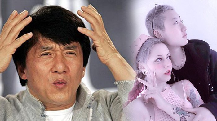 Tak Mengakui Orang Tuanya, Putri Jackie Chan Kini Jadi Gelandangan dan Tidur di Kolong Jembatan