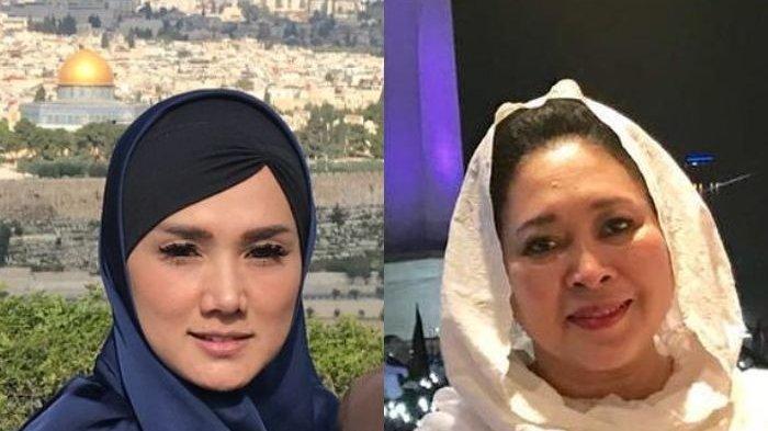 Mulan Jameela Jadi Anggota DPR RI Bergaji Rp 136 Juta, Titiek Soeharto Beri Salam Spesial