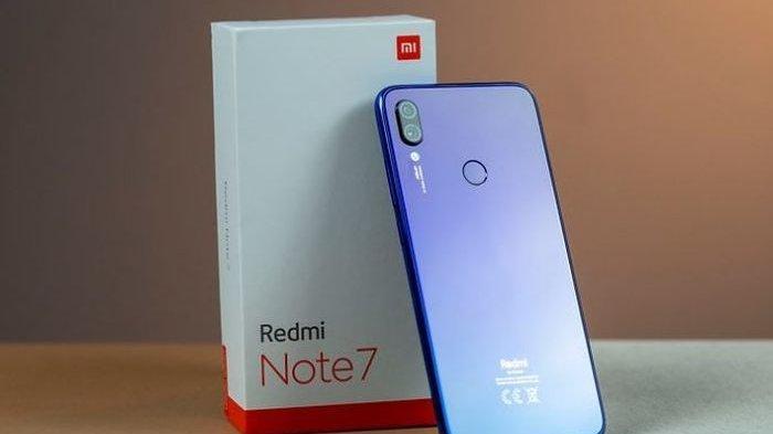 Jadi Ponsel Gaib, Inilah Kesulitan Produksi Xiaomi Redmi Note 7