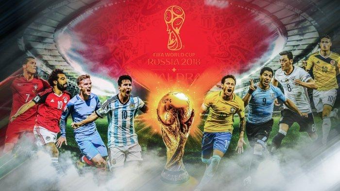 Ini Klasemen Sementara Tiap Grup Hingga Match Day 4 Piala Dunia 2018, Tim Unggulan Kerepotan