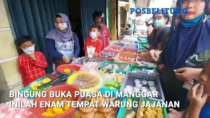 Jadwal Buka Puasa Hari Ini di Wilayah Belitung Timur