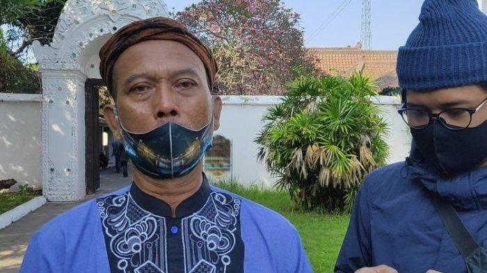 Sultan Kesepuhan Cirebon Wafat, Jenazah Dimakamkan Sesuai Tradisi Keraton