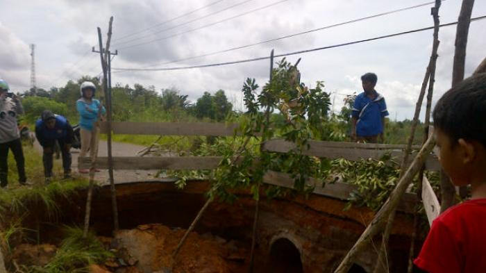 Rohalba: Yang Terpenting Drainasenya Diperbaiki